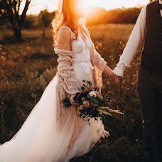 Свадебный фотограф Евгения Сова (pushistayasova). Фотография от 04.05.2019