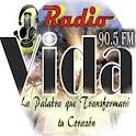 RADIO VIDA 90.5 FM icon