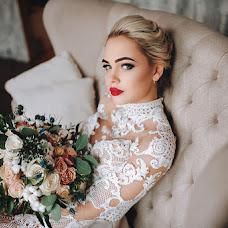 Wedding photographer Schus Cherepanov (AlexArt777). Photo of 24.01.2017