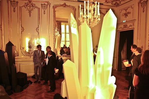 Lalique joaillerie lancement presse