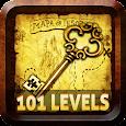101 - Free New Escape Games icon