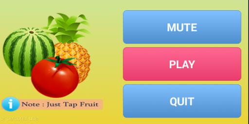 Fruit Select