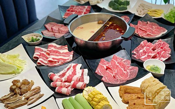 馬辣頂級麻辣鴛鴦火鍋-南京店