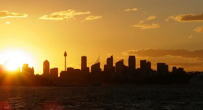 Photo: Sydney, AUSTRALIA