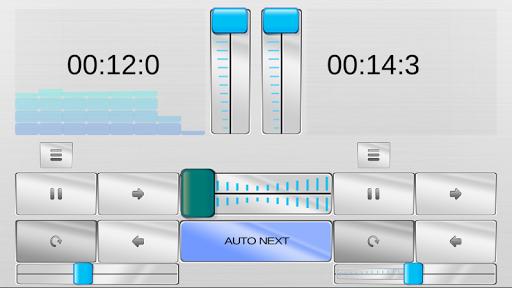 Jam Mixing Set