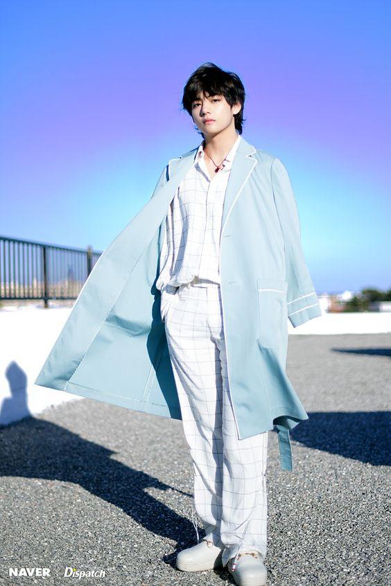 v coat 53