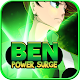 Hero kid - Ben Power Surge