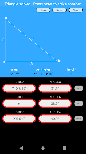 Construction Calculator Free ss3