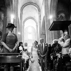 Wedding photographer yann florentin (florentin). Photo of 27.01.2014