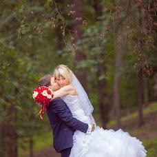 Wedding photographer Vitaliy Rychagov (Richagov). Photo of 01.09.2015
