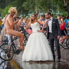 Wedding photographer Dimitris Karageorgos (karageorgos). Photo of 06.05.2016