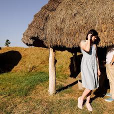 Wedding photographer Olya Repka (repka). Photo of 07.10.2018