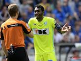 De transfer van Renato Neto van KAA Gent naar KV Oostende is afgerond