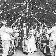 Wedding photographer Mario Hernández (mhfotobodas). Photo of 17.11.2017