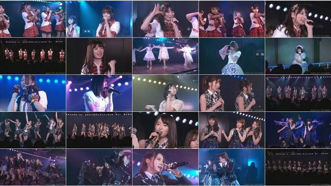 181220 (720p) AKB48 外山大輔「ミネルヴァよ、風を起こせ」千秋楽公演