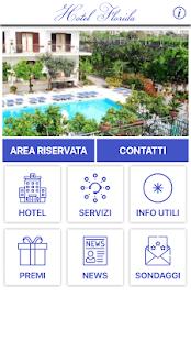 Download Hotel Florida Sorrento For PC Windows and Mac apk screenshot 1
