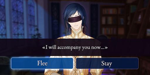 Moonlight Lovers Raphael: Vampire / Dating Sim  screenshots 1