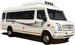 Tempo Traveller Rent On Delhi At Reasonable Price