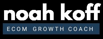 NK-Ecom Growth Coach