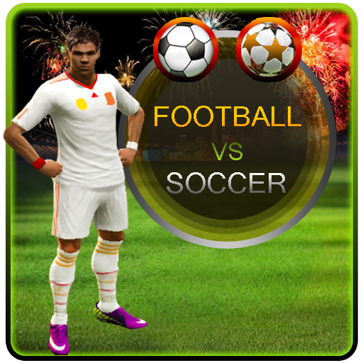 Football VS Soccer (game)