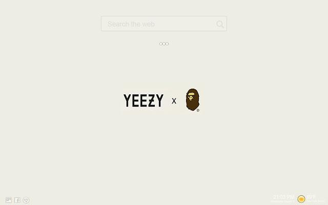 Yeezy Adidas Supreme Bape Dope Wallpapers HD