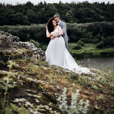Wedding photographer Andrey Tarasyuk (Tarasyuk2015). Photo of 14.07.2018