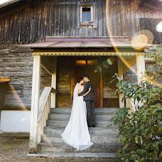 Wedding photographer Margarita Laevskaya (margolav). Photo of 14.10.2018