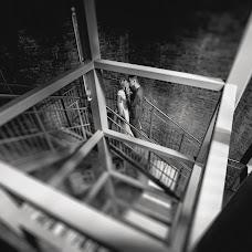 Wedding photographer Andrey Gali (agphotolt). Photo of 07.11.2018