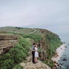 Wedding photographer Nhu Nguyen (NBNfotography). Photo of 30.09.2017