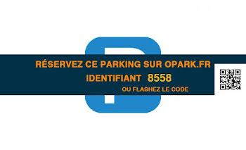 parking à Neuilly-sur-Seine (92)