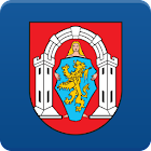 Vukovar in your hand icon