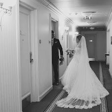 Wedding photographer Evgeniy Zemcov (Zemcov). Photo of 30.08.2017
