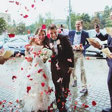 Wedding photographer Oleg Pankratov (pankratoff). Photo of 20.04.2015
