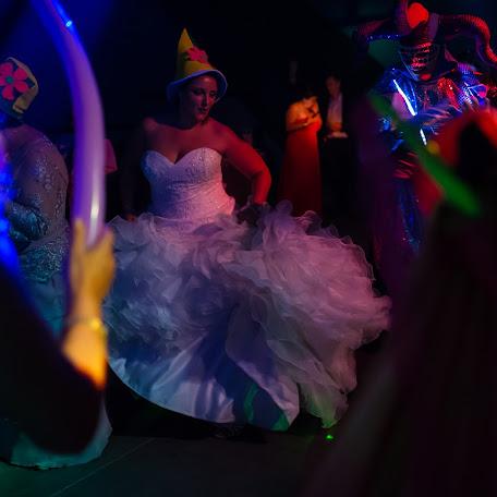 Fotógrafo de bodas marisol sanchez magalló (marisolfotograf). Foto del 16.11.2017
