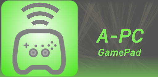 A-PC GamePad - Google Play 앱