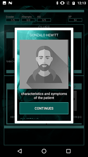 MediBot Inc. Virus Plague - Pandemic Game 1.1.4 screenshots 2