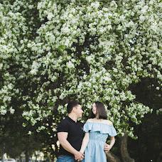 Wedding photographer Vlada Smanova (Smanova). Photo of 02.06.2016