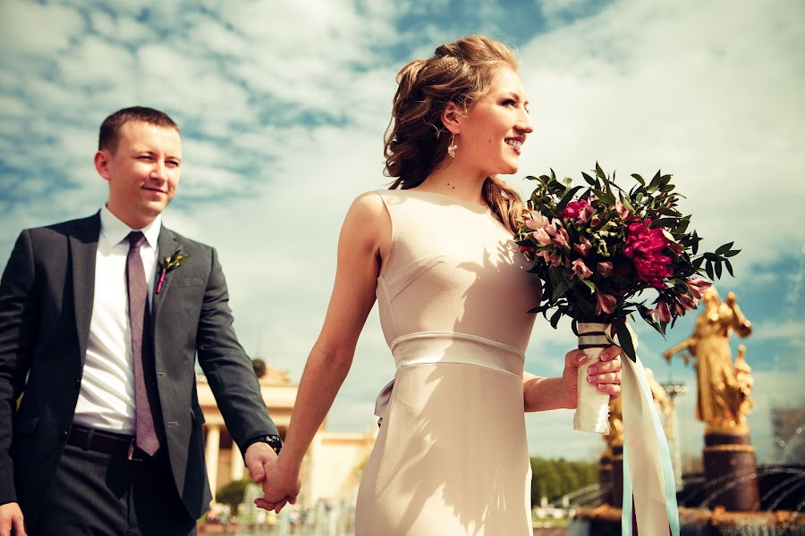 Wedding photographer Alina Postoronka (alinapostoronka). Photo of 29.05.2017