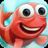 Fin Friends - Fish Adventure