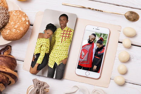 Download African Couple Fashion Ideas For PC Windows and Mac apk screenshot 3