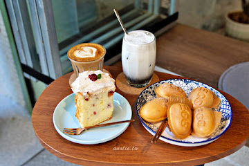 小南通咖啡 café minami