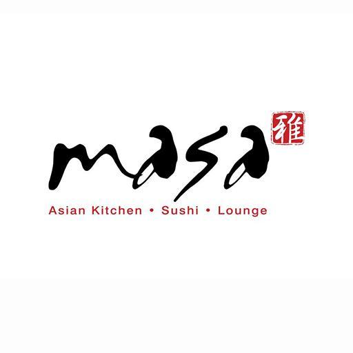 Masa Asian Cuisine - Apps on Google Play