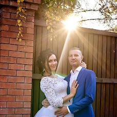 Wedding photographer Natalya Kornilova (kornilovanat). Photo of 14.12.2017