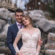Wedding photographer Yuliya Tolstousova (JuliaTolstousova). Photo of 02.07.2018