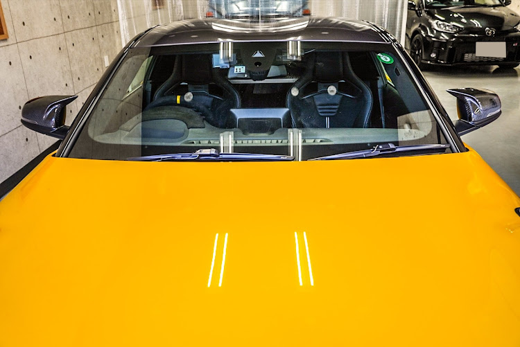 スープラ DB22のGRスープラ,90スープラ,愛車紹介,レカロ,レカロスポーツスターに関するカスタム&メンテナンスの投稿画像4枚目