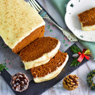 Ginger Spice Loaf Recipes