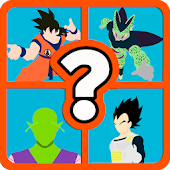 DBZ Quiz - Guess the DBZ character