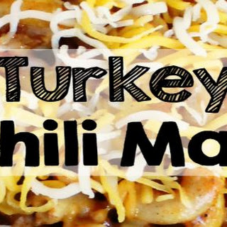 Quick and Easy Turkey Chili Mac
