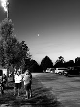 Photo: Kobak Park, Hinckley, Ohio. June Night