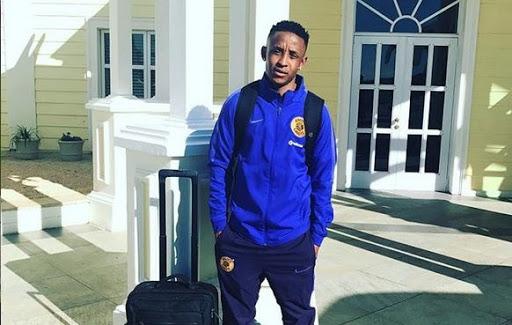 Former Kaizer Chiefs star Pule Ekstein joins Azerbaijan side Sabah FC